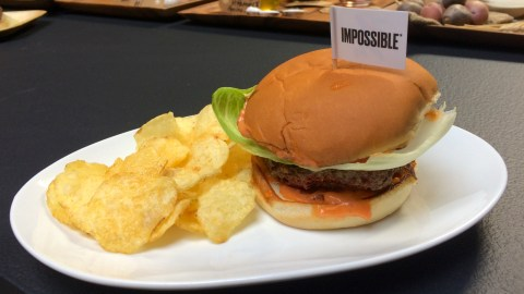 impossible burger west coast