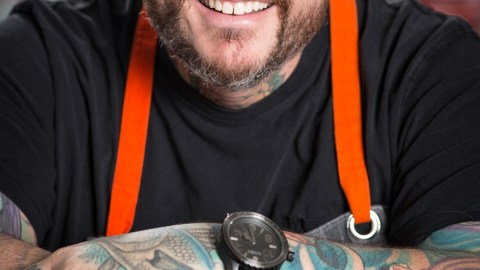 Matt Jennings photo