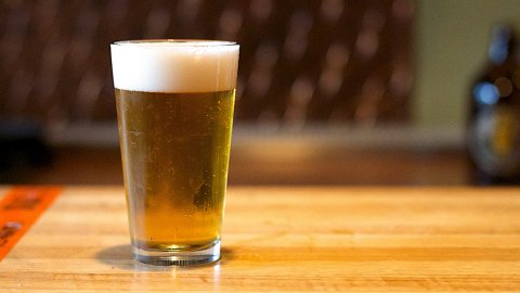 beer snobbery