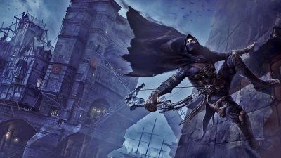 Thief Video Game Wallpaper | Live HD Wallpapers