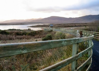 Extended Wild Atlantic Way incl. Giants Causeway Northern Ireland