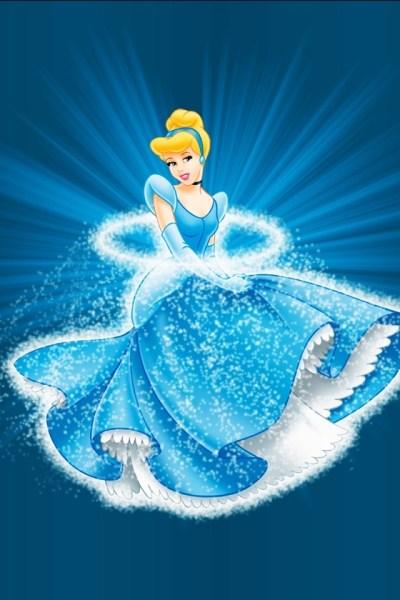 Disney Cartoon Cinderella Wallpaper, Cinderella Disney Characters Wallpapers | iPhone Wallpaper ...