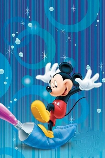 Disney Micky Iphone 3gs Wallpapers Free 640x960 Hd Cellphone Wallpapers | iPhone Wallpaper Gallery