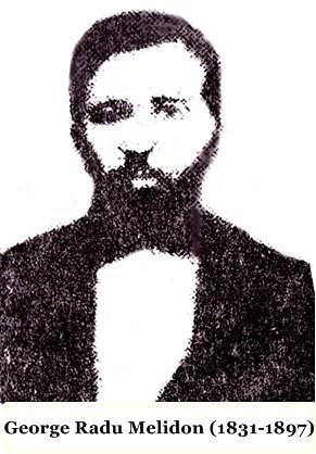 george-radu-melidon
