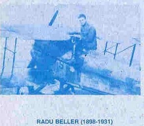 Radu Beller.