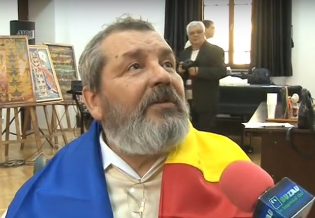 Ioan Nicolae Muşat