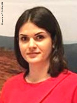 MOIS-SIMAN Renata