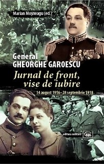 Gheorghe Garoescu
