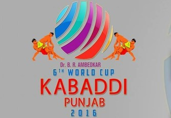 Image result for 6th World Cup Kabaddi 2016