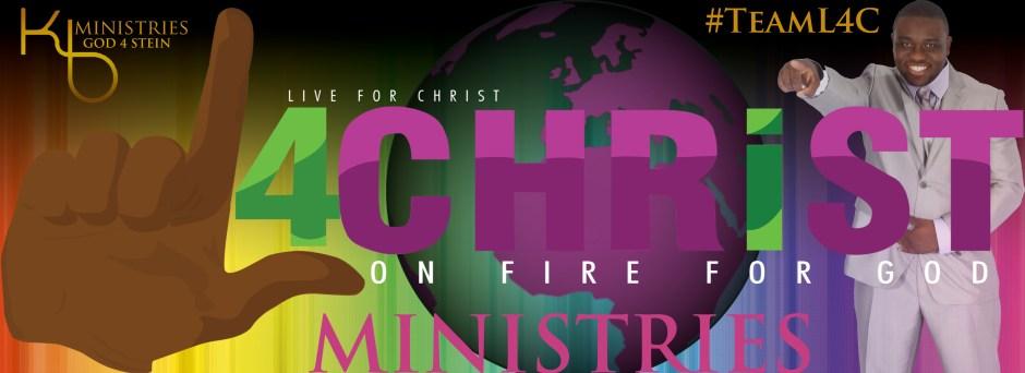 L4C Ministries Banner