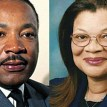 Martin Luther King, Jr.'s niece condemns abortion: 'Black lives matter in the womb'