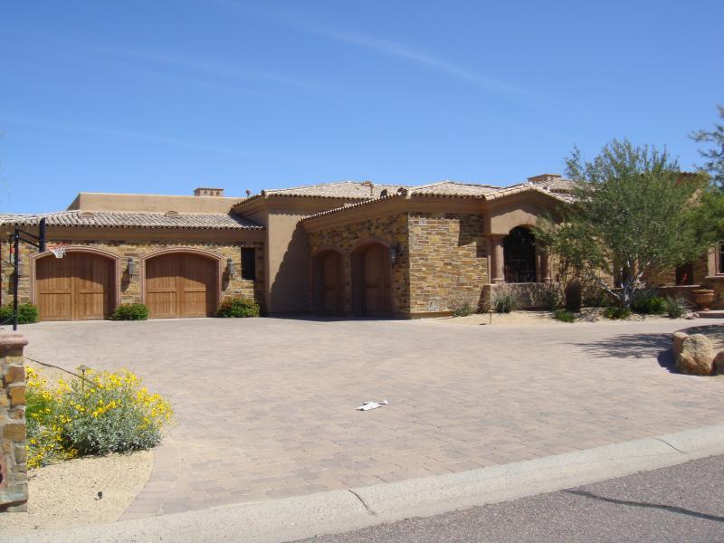 Grayhawk Luxury Home for Sale Scottsdale AZ