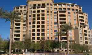 Scottsdale Waterfront Condos for Sale Scottsdale AZ