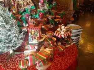 Christmas Table for Kids Scottsdale