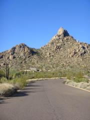 Pinnacle Peak Scottsdale AZ 85255