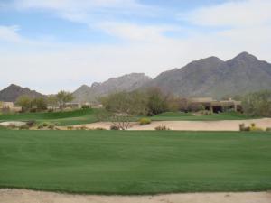 Desert Highlands Scottsdale Golf Club