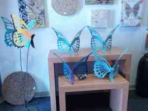 Butterflies Scottsdale AZ