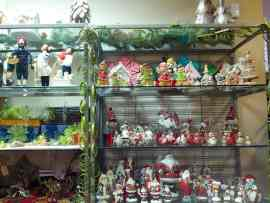 Scottsdale Christmas decorations
