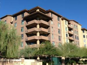 The Landmark Condos Scottsdale AZ