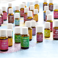 What Can You Replace With Essential Oils?
