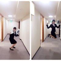 【AKB48】ぱるる当たる、、そして飛ぶ!【島崎遥香】