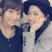 【AKB48】田野優花と藤田奈那が過去に何かあった模様・・・【なぁな】