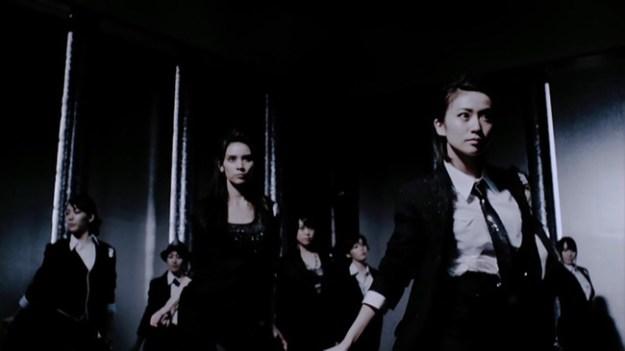このクールな大島優子はどのMV?