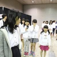 【第2回AKB48グループドラフト会議】HKT48指原莉乃支配人が新たな子供に目をつけた模様【今村麻莉愛】
