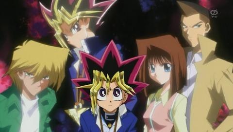 【遊戯王DM 20thリマスター】第39話 感想 王国編真のラスボス!友情パワーで立ち向かうぜ!