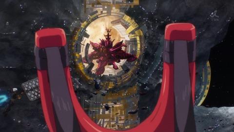 【ガンダム Gのレコンギスタ】第17話 感想 人類の平和のために!(ゴミ掃除)