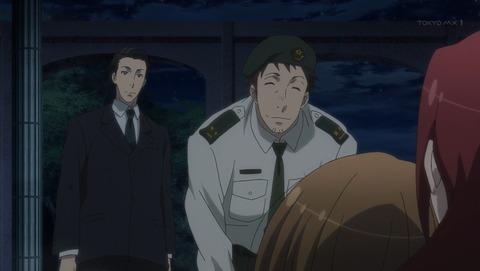 【GATE】第14話 感想 日本じゃ日常茶飯事だぜ!