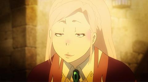 【神撃のバハムート GENESIS】第2話 感想 アーミラが本性を現した