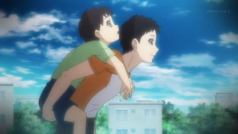 【M3 ~ソノ黒キ鋼~】第10話 感想 みんな大事な人のこと忘れてるwwww