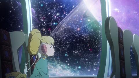【スペース☆ダンディ】第5話 感想...機械の身体をもらいに行くじゃんよ(違