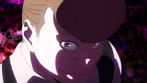 【東京喰種】第9話 感想 魔猿さんまじパネェっす…