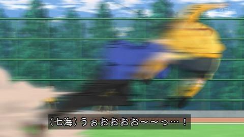 『電波教師』6話 サッカー回にちゃんとサッカーしてたアニメってあったかな?!(感想・画像)