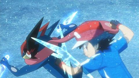 【ポケットモンスター XY&Z】第29話 感想 ポケモンに「防御」コマンド追加!?
