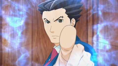 【逆転裁判】第1話 感想 逆裁チュートリアル回!ゲーム再現度の高さ!