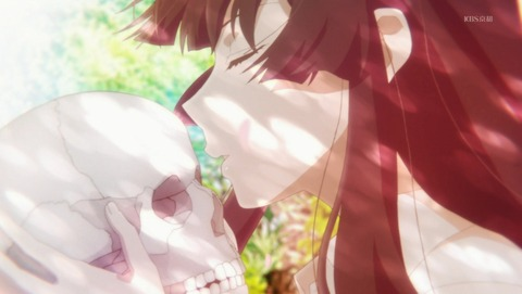 【櫻子さんの足下には死体が埋まっている】第1話 感想 骨!ラブ!