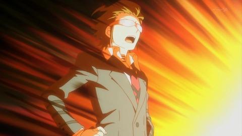【ガンダムビルドファイターズトライ】第9話 感想 メイジンがやりたい放題!【BFT】