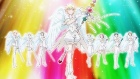 【美男高校地球防衛部 LOVE!】第12話 感想 やっぱり最後に愛は勝つ【最終回】