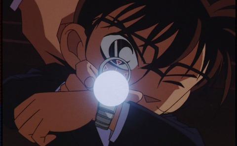 【名探偵コナン】第740話 感想 顔面に麻酔銃撃っちゃだめでしょww