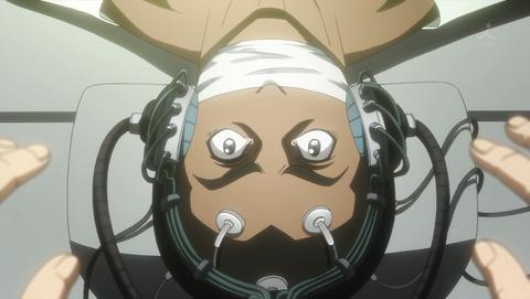 【ヤング ブラック・ジャック】第8話 感想 拷問かと思ったら治療だった。尋問かと思ったら問診だった。