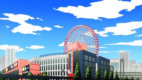 アニメ『メカクシティアクターズ』1話でスタッフ自虐&さっそく特定されるwwwwww