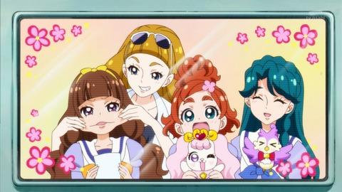 【Go!プリンセスプリキュア】第17話 感想 やよいちゃん進化後ではない