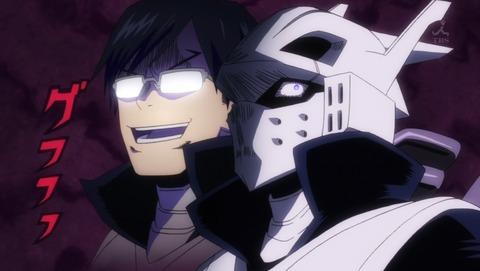 【僕のヒーローアカデミア】第7話 感想 飯田くんは至極真面目だぞぉ~