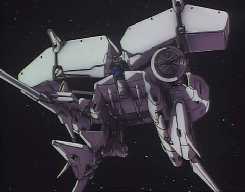 【ガンダム】GP-03デンドロビウムとかいうオーバースペック機体