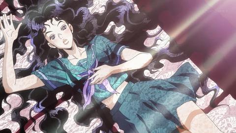 【ジョジョ 4部】第8話 感想 ヤンデレという言葉が生まれる前の時代【ダイヤモンドは砕けない】