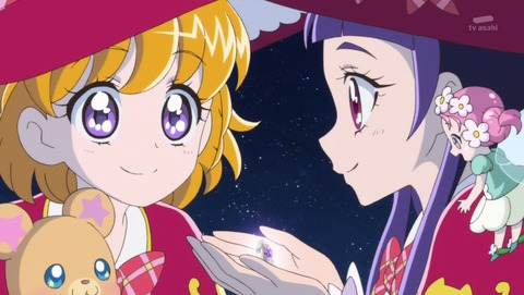 魔法つかいプリキュア 12話 感想