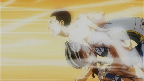 【弱虫ペダル GRANDE ROAD】第12話 感想…Cパはもはや別アニメ!!【弱ペダ 2期】